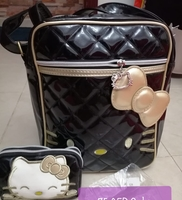 Used Bag hello kitty original in Dubai, UAE