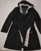 Used Burberry jacket size M/L in Dubai, UAE