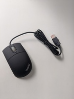 Thinkpad branded mouse