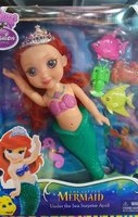 Used Little Mermaid Doll in Dubai, UAE