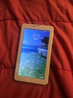 Used Tablet...used. 16gb in Dubai, UAE