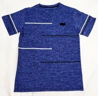 Used Blue T-shirt for Men in Dubai, UAE
