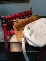 Used 3 of the like New women's bags in Dubai, UAE