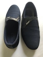 Used Navy blue shoes in Dubai, UAE