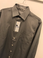 Van heusen shirt  medium- large