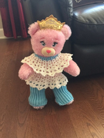 Used Princess Disney buildabear  in Dubai, UAE