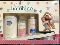 Used Baby care set.., (4 items included) in Dubai, UAE
