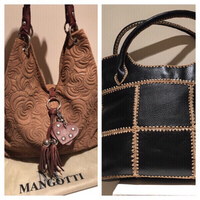 Used 2 handbags  in Dubai, UAE