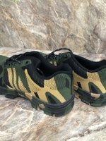 Used army safety shoes  in Dubai, UAE