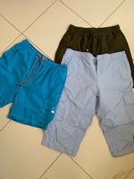 Used Mens shorts L-XL in Dubai, UAE