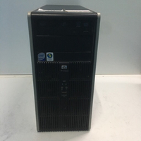 Used Hp compaq dc5800 desktop  in Dubai, UAE