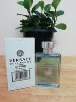 Used Versace homme men in Dubai, UAE