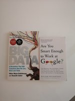 Used 2 Books: Including Big Data in Dubai, UAE