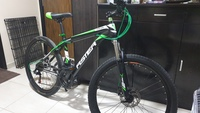 Used Aster MTB - Brand New in Dubai, UAE