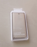 Used I PHONE X Smart Touch Flip Case! in Dubai, UAE