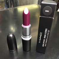 Used Brand New Mac Lipstick - Rebel in Dubai, UAE