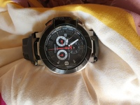 Used Tissot watch AAA quality in Dubai, UAE