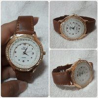 New watch for her ONTIME.