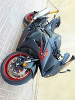 Used 2017 Suzuki  Gsxr 1000 in Dubai, UAE