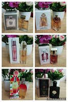 Used Women smart collection 6pcs 25ml each in Dubai, UAE