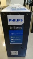 Used 32' Monitor 4K Philips 328P6 brand new in Dubai, UAE