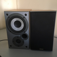 Used Denon Speaker 200aed only in Dubai, UAE