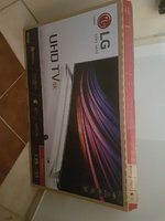 Used LG TV,mini portable speake and iphone 4s in Dubai, UAE