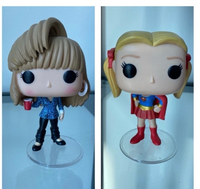Used Friends figures ( Rachel & Phoebe) in Dubai, UAE
