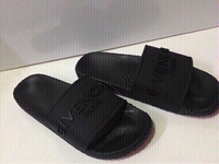 Used Givenchy men's slippers size 42 in Dubai, UAE