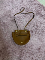Used Aldo camel brown bag in Dubai, UAE
