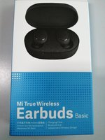 Used Mi True Wireless Earbuds (Brand New) in Dubai, UAE