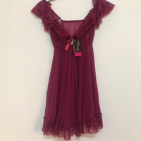 Used Lingerie dress for women free size  in Dubai, UAE