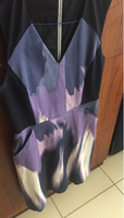 Used TAHARI elegant dress size M in Dubai, UAE