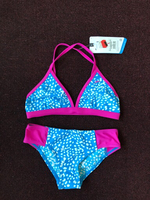Used Speedo swimsuit size 11-12 years old  in Dubai, UAE