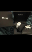 Flawless Boss women watch