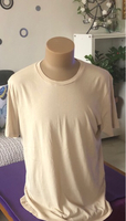 Used Alternative Beige Shirt/L in Dubai, UAE