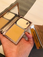 Used Urbandecay powder foundation, med dark in Dubai, UAE