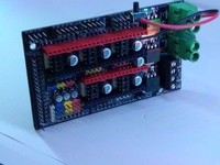 Used Bord for stepper motor Arduino in Dubai, UAE