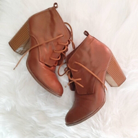 Used Forever 21 Ankle boots in Dubai, UAE
