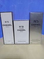 Used Chanel perfume in Dubai, UAE