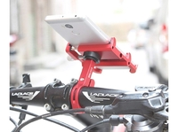 Used Cell phone mount - motorcycle & bicycle. in Dubai, UAE