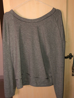 Used Soft gray sweater from New Look London  in Dubai, UAE