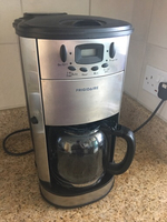 Used Frigidaire FD7188 12-cup coffee machine in Dubai, UAE