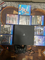 Used Ps4 used only 5 times in Dubai, UAE