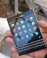 Used Blackberry passport in Dubai, UAE