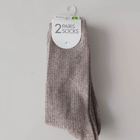 Used Bossini socks in Dubai, UAE