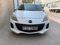 Used Mazda 3  in Dubai, UAE
