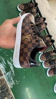 Used Louis Vuitton shose 36 size  in Dubai, UAE