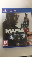 Used Mafia 3 for Sale in Dubai, UAE