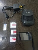 Used Sony Cyber Shot camera 16.4mpex in Dubai, UAE